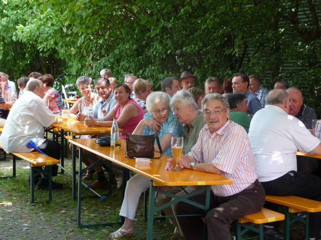 SPD Sommerfest am 28.07.2013-Bild4